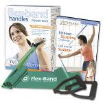 Flex-Band Handles Power Pack