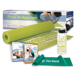 Pilates for Beginners Workout Kit - EN/FR