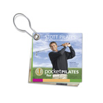 Pocket Pilates for Golf Booklet (EN)