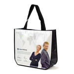Merrithew™ Recycled Tote - Leaders
