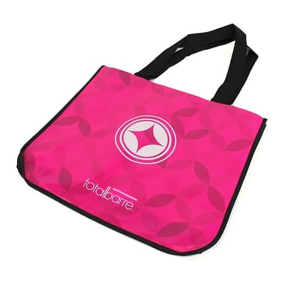 Recycled Tote – Total Barre®