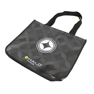 Recycled Tote – Halo® Training