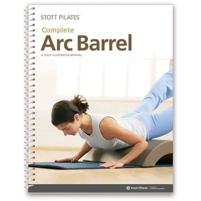 Manual - Complete Arc Barrel
