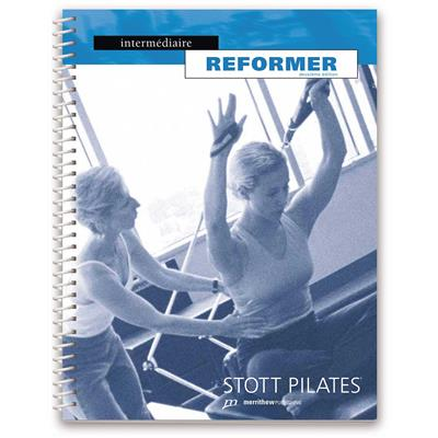 Manual - Intermediate Reformer (French)