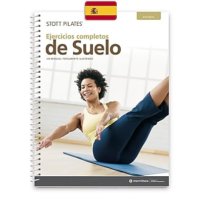Manual - Comprehensive Matwork (Spanish)