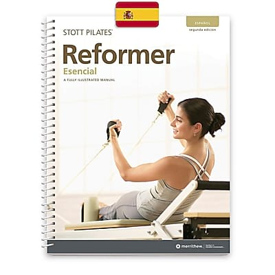 Manual - Essential Reformer (Spanish)