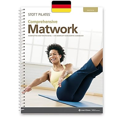 Manual - Comprehensive Matwork (German)