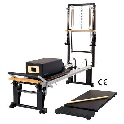Rehab V2 Max Plus™ Reformer Bundle
