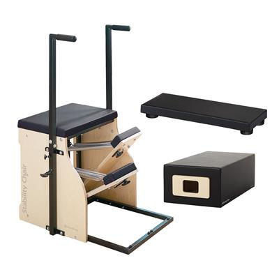 Split-Pedal Stability Chair™ Bundle