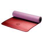Eco-Friendly Mat (Plum & Cranberry)