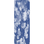 Pilates & Yoga Mat (6mm) (Breathe)