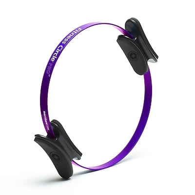 Fitness Circle® Pro - 12 inch (Purple)