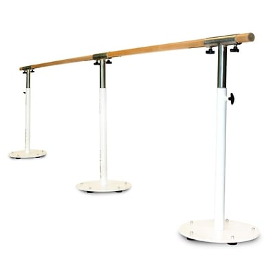 Stability Barre - 12 ft (white)
