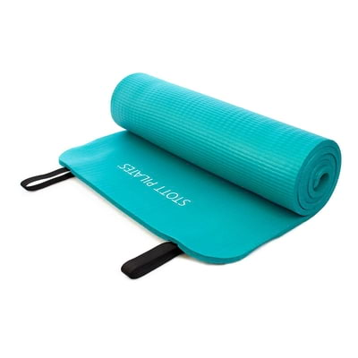 Pilates Express Mat (Teal)