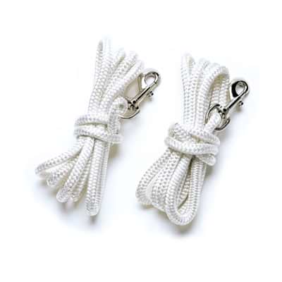 Reformer Ropes (pair, traditional)