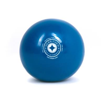 Toning Ball - 2lbs (blue)