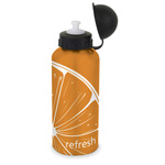 Water Bottle, Aluminum (Refresh)