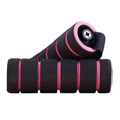 Mini Handweights - 1.1 lbs ea (Pink)
