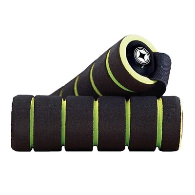 Mini Handweights - 2.2 lbs ea (Green)