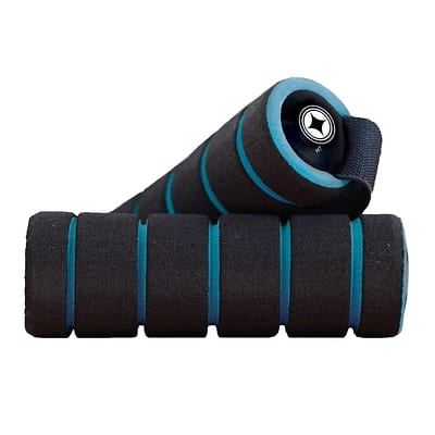 Mini Handweights - 2.75 lbs ea (Blue)
