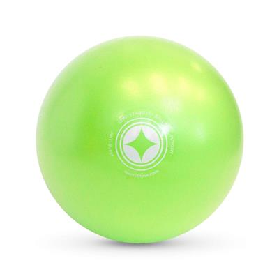 Mini-Stability Ball - 10inch (lime)