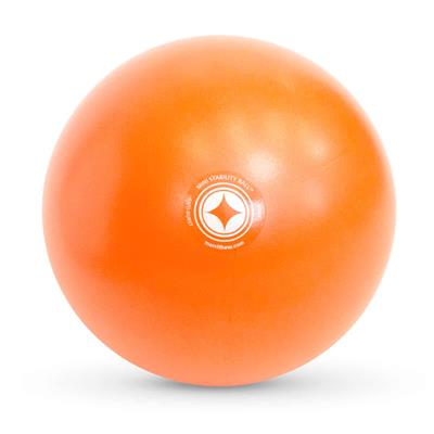 Mini Stability Ball™ -  Large (Orange)