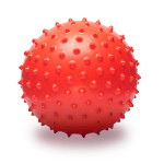 Air Balance Ball - 25cm (Red)