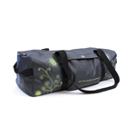 Mat Duffle Bag (Charcoal)