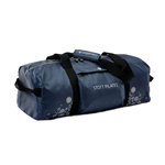 Mat Duffle Bag (Grey)