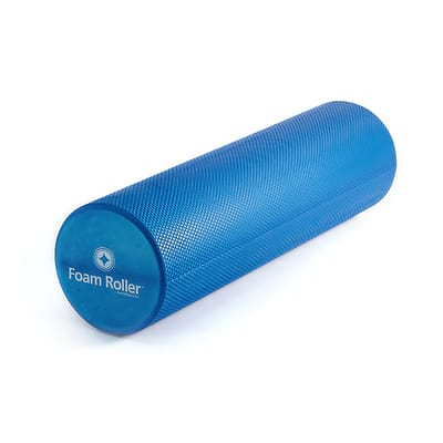 "Foam Roller - Soft Density (18"")"