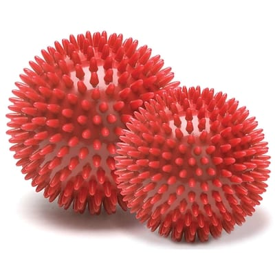 Massage Ball · 2-pack (Large/Small)