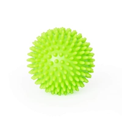 Massage Ball · Large (Green)