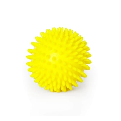 Massage Ball · Large (Yellow)