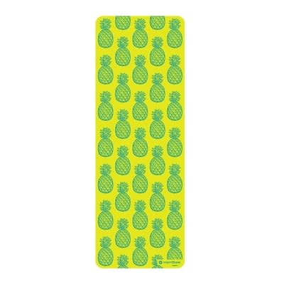 Pilates & Yoga Mat (Pineapples)