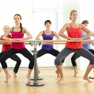 Stability Barre Studio Package