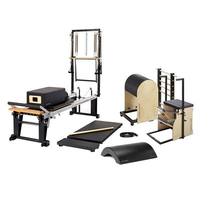Rehab One-On-One Studio Bundle