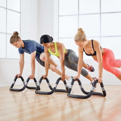 Halo® Trainer Plus – 6-pack