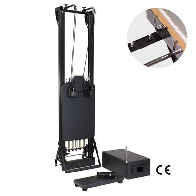 SPX® Max Reformer with Vertical Stand Bundle (Onyx)