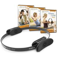 Fitness Circle Lite + Fitness Circle Series: 3 DVDs
