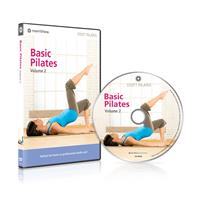 DVD - Basic Pilates Vol. 2