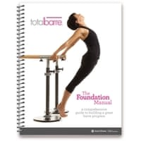 Manual - Total Barre: The Foundation Manual