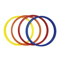 Agility Hoops – 12 Pack