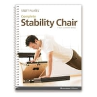 Manual - Complete Stability Chair