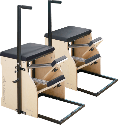 Stability Chairs