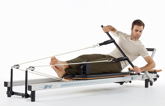 SPX Pilates Reformer Package