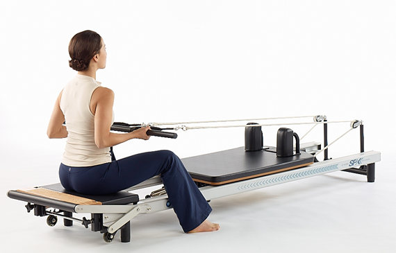 Home Pilates Refomer